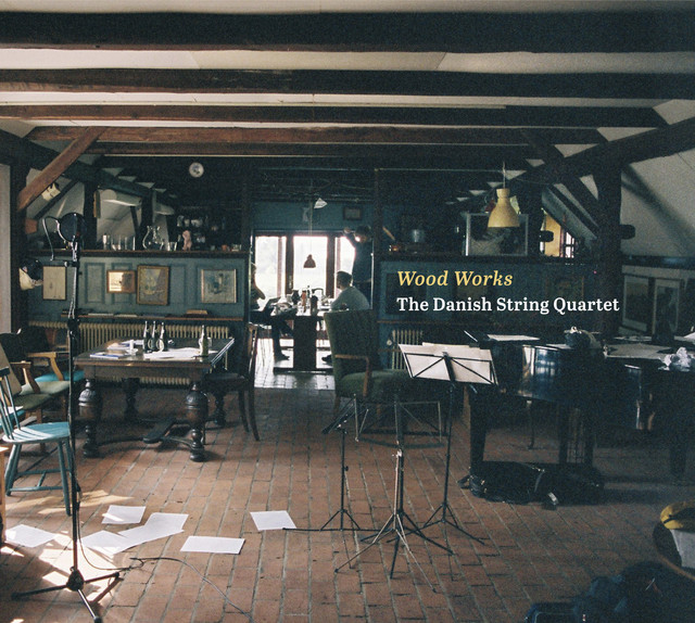 The Danish String Quartet | Waltz after Lasse in Lyby