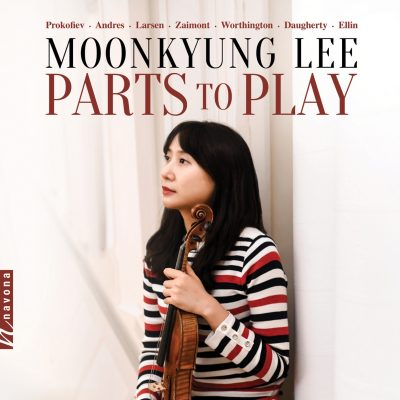 Moonkyung Lee | 3 States at Play: II. Molto cantabile