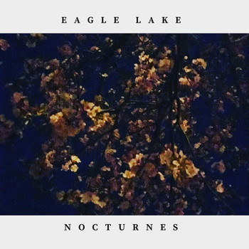 Eagle Lake | Nocturne for Classical Guitar