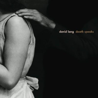 David Lang | Death Speaks: No. 1. You will return