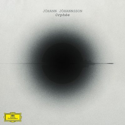 Jóhann Jóhannsson | A Sparrow Alighted Upon Our Shoulder