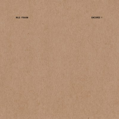 Nils Frahm | The Dane
